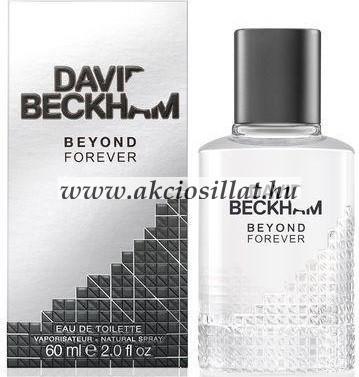 David Beckham Beyond Forever parfüm EDT 60ml