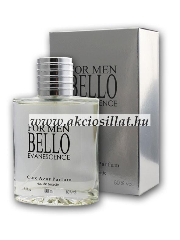 Cote Azur Bello Evanescence EDT 100ml / Armani Acqua Di Gio Essenza parfüm utánzat