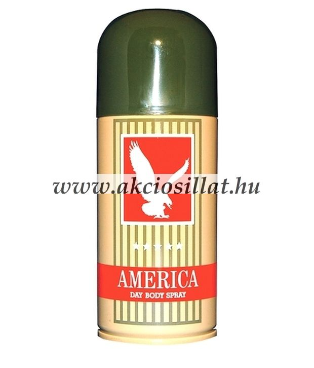 America Day dezodor 150ml