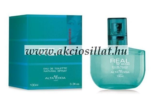 Alta Moda Real for Women EDT 100ml / Ralph Lauren Ralph parfüm utánzat