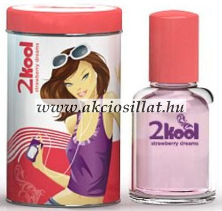 2Kool - Pink Dreams EDT 50 ml
