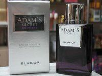 Blue Up - Adams Secret EDT 100 ml / Joop! Homme