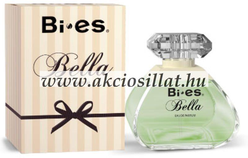 Bi-es Bella EDP 100ml / Dolce & Gabbana Dolce parfüm utánzat