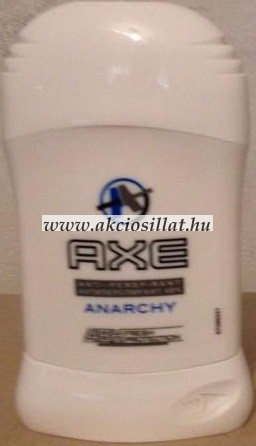 Axe Anarchy 48H deo stift 50ml
